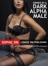 Owned By A Dark Alpha MF Romance Erotica Alpha Male Big Dick Oral Obsessions