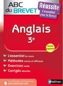 ABC du BREVET Réussite Anglais 3e