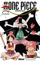 Download One Piece Tome 16 ePub | pdf books