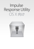Apple Inc. - OS X 向け Impulse Response Utility artwork