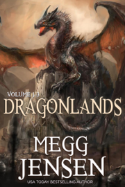 Dragonlands, Books 1 - 3 book