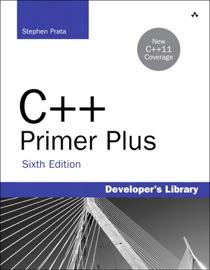 C Primer Plus 6 E