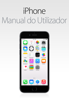 Apple Inc. - Manual do Utilizador do iPhone para iOS 8.1 artwork