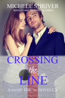 Michele Shriver - Crossing the Line artwork