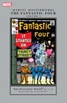 Marvel Masterworks The Fantastic Four Vol 3