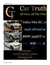 Car Truth Magazine