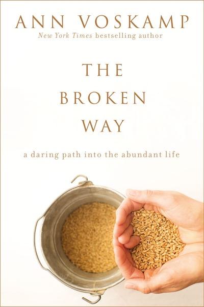 The Broken Way (with Bonus Content)
