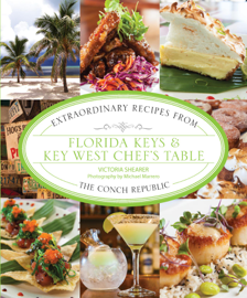 Florida Keys & Key West Chef's Table