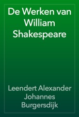 De Werken van William Shakespeare