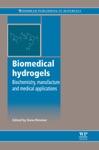 Biomedical Hydrogels Enhanced Edition