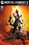 Mortal Kombat X 2015- 33