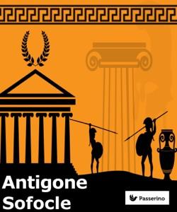 Antigone Book Cover