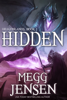 Megg Jensen - Hidden artwork
