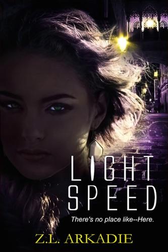 Z.L. Arkadie - Light Speed