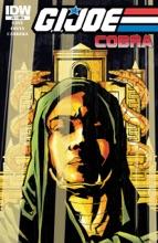 G.I. Joe: Cobra 2011 #5