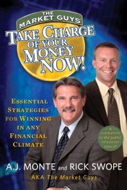 Take Charge Of Your Money Now