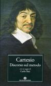 Discorso sul metodo (Mondadori) Book Cover