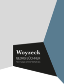 Woyzeck - Text & Interpretation