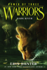 Erin Hunter - Warriors: Power of Three #2: Dark River artwork