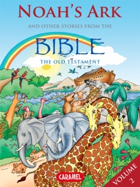 NOAHS ARK AND OTHER STORIES FROM THE BIBLE