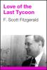 F. Scott Fitzgerald - Love of the Last Tycoon artwork