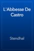 Stendhal - L'Abbesse De Castro artwork