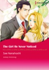 The Girl He Never Noticed