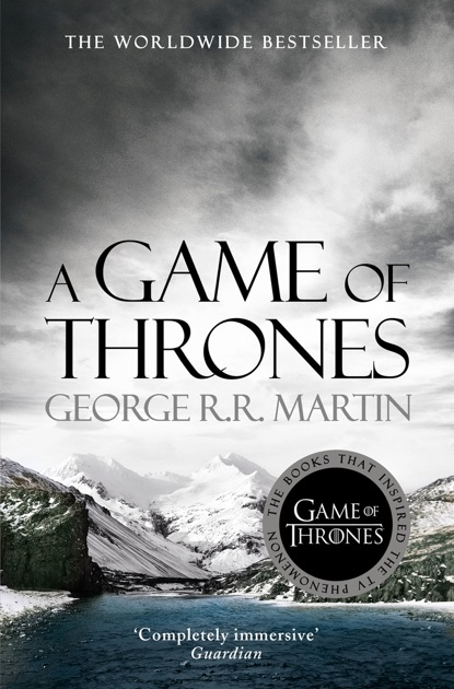 A GAME OF THRONES IBOOK - Download A Game of Thrones