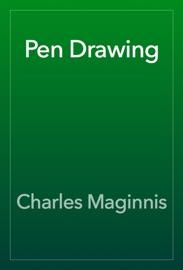 Pen Drawing - Charles Maginnis