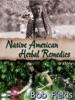Native American Herbal Remedies