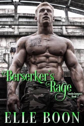 Elle Boon - Berserker's Rage