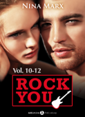 Rock you - Un divo per passione Vol.10-12