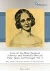 Lives Of The Most Eminent Literary And Scientific Men Of Italy Spain And Portugal Vol 3