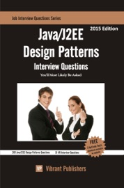 Java J2ee Design Patterns Interview Questions You Ll Most Likely Be Asked