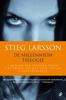 Stieg Larsson - De Millennium trilogie kunstwerk