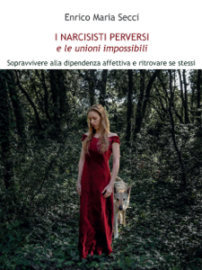I Narcisisti Perversi e le unioni impossibili Libro Cover