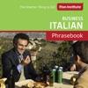 Business Italian Phrasebook