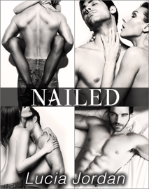 Nailed - Complete Series book