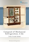 Compend Of Mechanical Refrigeration 6 Ed
