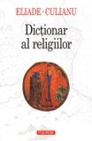 Dicţionar al religiilor