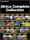 Africa Complete Collection 23 Languages