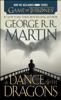 George R.R. Martin - A Dance with Dragons artwork
