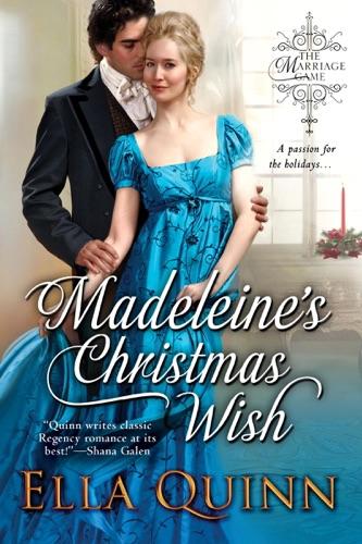 Ella Quinn - Madeleine's Christmas Wish