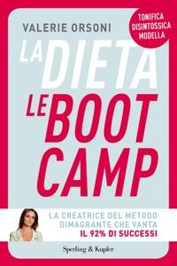 La dieta LeBootCamp Book Cover