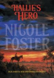 Download and Read Online Hallie's Hero