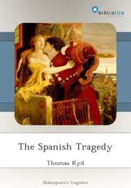 The Spanish Tragedy