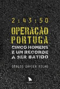 Operação Portuga Book Cover