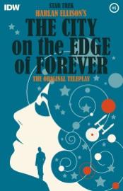 STAR TREK: HARLAN ELLISONS CITY ON THE EDGE OF FOREVER #5
