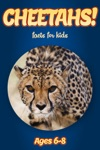 Facts About Cheetahs For Kids 6-8