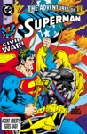 Adventures Of Superman 1987- 492